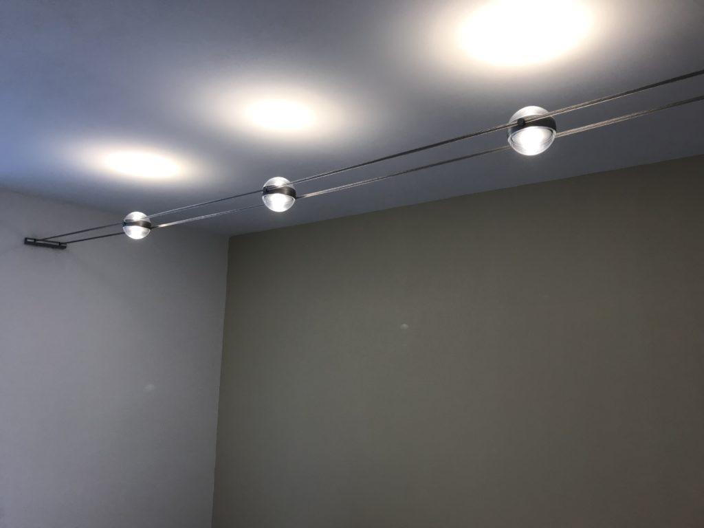 Sistemi Di Illuminazione A Led sistemi di illuminazione - elettro ar di roberto atzori